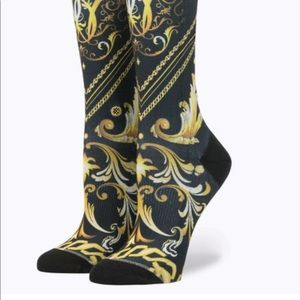 Stance beauty and the beast socks